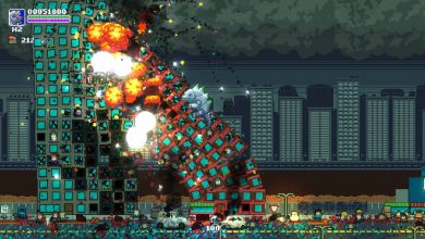 Уничтожьте все, чтобы спасти планету в Terror of Hemasaurus в 2022 году на ПК, Nintendo Switch, PS4, PS5, Xbox One и Xbox Series X S