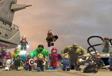 LEGO Marvel Super Heroes выйдет на Nintendo Switch этой осенью