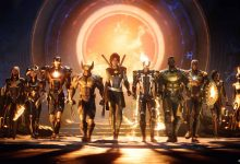 Marvel's Midnight Suns запускается во всем мире в марте 2022 года на PS4, PS5, Xbox Series X|S, Xbox One, Nintendo Switch и ПК