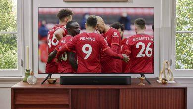 """Sonos и ФК """"Ливерпуль"""" объединяются, чтобы болельщики услышали, как звучит домашний стадион """"Энфилд"""""""