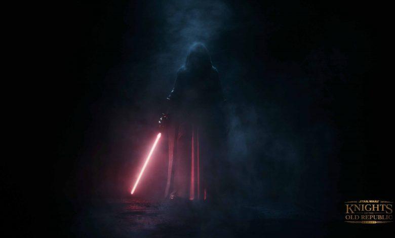 Анонсирована игра Star Wars Knights of the Old Republic - Remake, которая выйдет на PS5 и ПК
