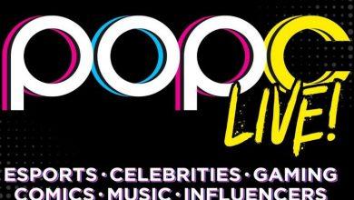 В Дубае пройдет крупнейший на Ближнем Востоке фестиваль киберспорта, комиксов и поп-культуры POPC Live!
