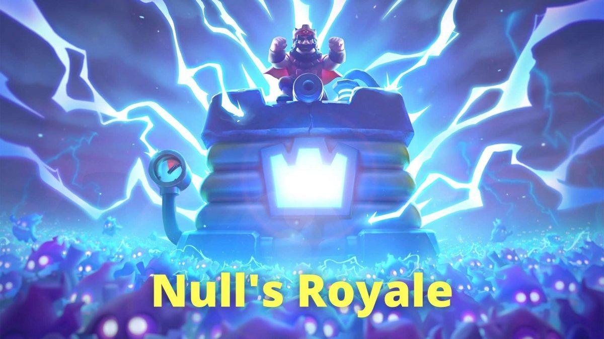 В Null's Clash и Null's Royale была улучшена работа запросов входа в клан. Скоро в Null's Brawl