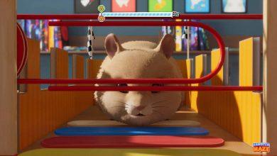 Гоночная игра про хомяков Hamster Maze, наполненную тамагочи, выйдет в 2022 году на ПК, PS4, PS5, Xbox One, Xbox Series X/S и Nintendo Switch