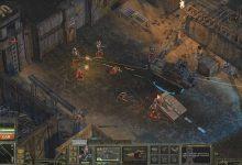 Игра Dustwind - The Last Resort выходит на PS4, PS5, Xbox One и Xbox Series X S 15 сентября