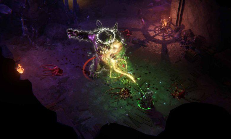 Игра Pathfinder: Wrath of the Righteous превзошла все цели за первые несколько недель продаж