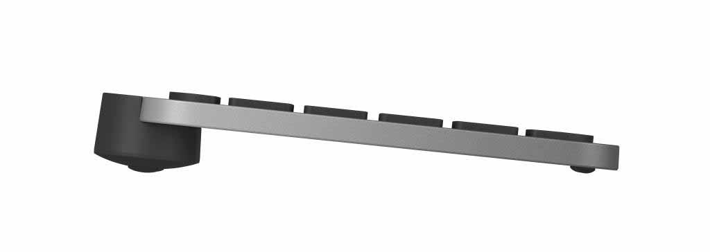 Клавиатуры Logitech® MX Keys Mini и MX Keys Mini для Mac