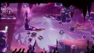Красивый и сложный платформер Lumione запускается 13 октября для Nintendo Switch и ПК