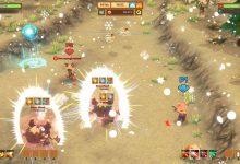 Милая приключенческая ролевая игра Kitaria Fables вышла на PC и консоли