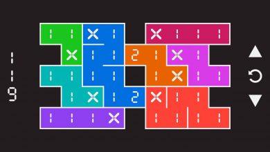 Минималистичная игра-головоломка Cardinal Chains выйдет 9 сентября