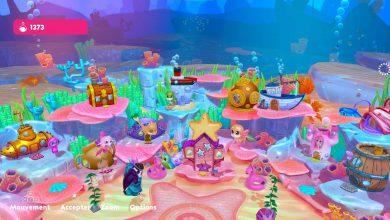 Откройте для себя морские глубины в игре Fantasy Friends: Under The Sea 24 сентября 2021 года