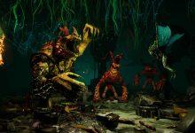 Состоялся релиз 3D-экшена в духе roguelite Arboria на ПК
