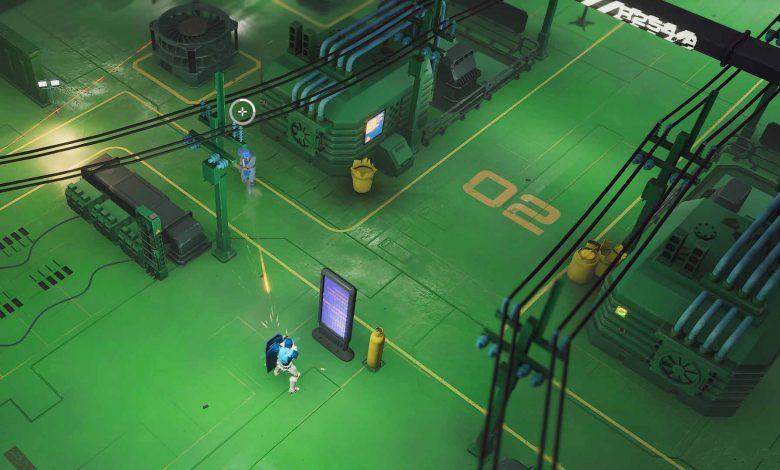 Сюжетный трейлер SYNTHETIK 2 представлен перед запуском раннего доступа