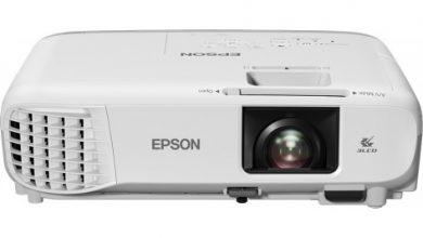 Характеристики современного проектора Epson EB-X49