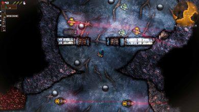 2Dynamic Games и Star Drifters представили новый шутер в сеттинге подземного мира Lumencraft