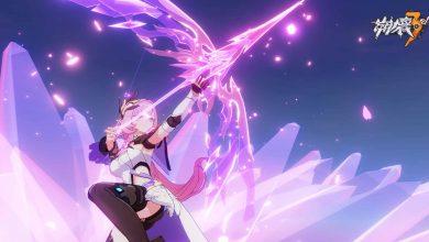 Honkai Impact 3rd от miHoYo запускает версию 5.1 [Безупречное царство] 16 сентября
