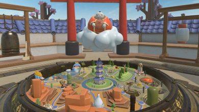 Loco Dojo Unleashed появится в Oculus Quest 7 октября 2021 года