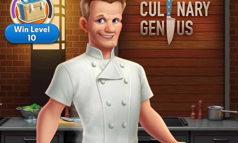 Outplay Entertainment объявляет о турнире Gordon Ramsay: Chef Blast Team Trophy