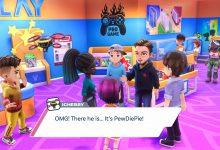 PewDiePie и Crainer на борту, чтобы выступить в качестве наставников в симуляторе создателя контента Youtubers Life 2