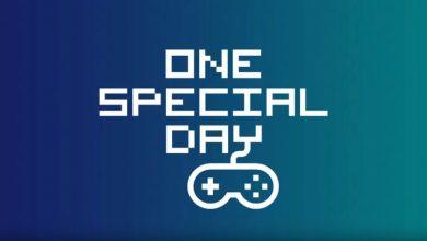 SpecialEffect готовит к величайшему событию One Special Day