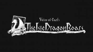 Square Enix анонсировали уникальную RPG Voice of Cards: The Isle Dragon Roars