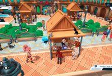Youtubers Life 2 выйдет 19 октября на PS4, PS5, Xbox One, Xbox Series X/S, Nintendo Switch и ПК в Steam