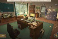 Визуальная новелла и бизнес-тайкун Coffee Noir вышла на Steam и GOG
