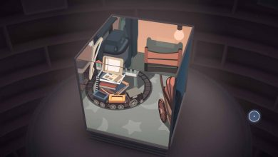 Виньетка-головоломка-приключение Moncage (笼中窥梦) выйдет на ПК в Steam, iOS и Android 16 ноября
