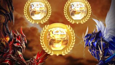 В MU Archangel добавляют новые режимы Chrysos Arena и Crusade Equipment