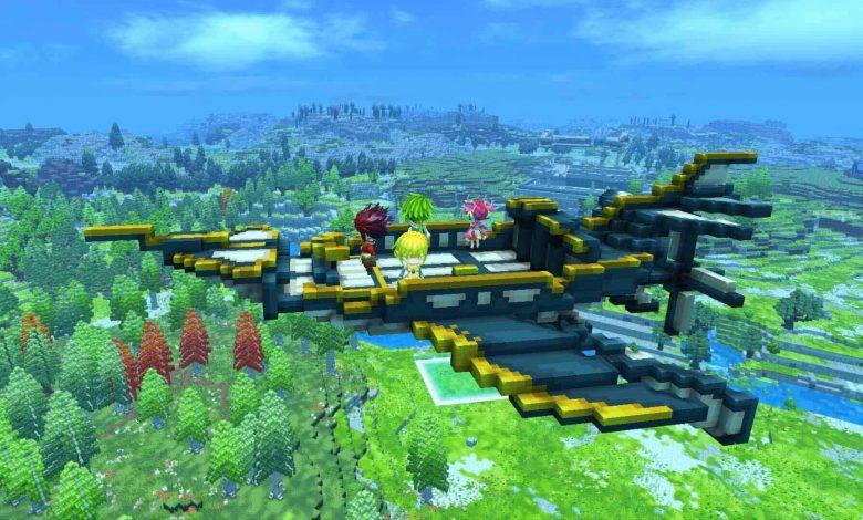 В Steam начинается глобальное альфа-тестирование RPG Teravit
