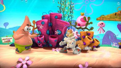 Игра Nickelodeon All-Star Brawl теперь доступна на ПК, Xbox One, Xbox Series X/S, PS4, PS5 и Nintendo Switch