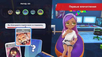 Игра Youtubers Life 2 вышла на ПК, PS4, PS5, Xbox One, Xbox Series X/S и Nintendo Switch