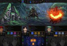 Пошаговая ролевая игра Spire of Sorcery вышла в Steam