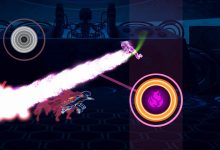 Ритм-экшен Klang 2 выйдет на Nintendo Switch, PS5, PS4, Xbox One и Xbox Series X/S 17 ноября