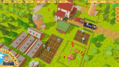 Скоро на ПК выйдет Farming Life. Игра позволит вам создать ферму своей мечты