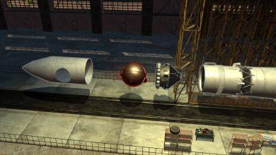 Станьте первооткрывателем космических полетов в Soyuz Constructors. Попробуйте игровую демоверсию на Steam Next Fest