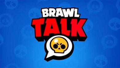 Brawl-o-ween: Brawl Talk в октябре 2021 г.