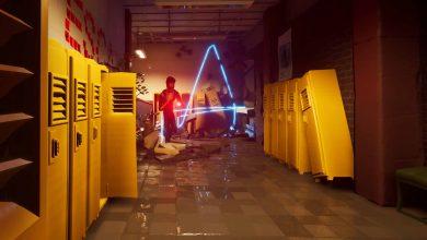 Cтелс-хоррор Gravewood High уже вышел на ПК в Steam и Epic Games Store