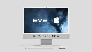 EVE Online теперь доступна на Mac