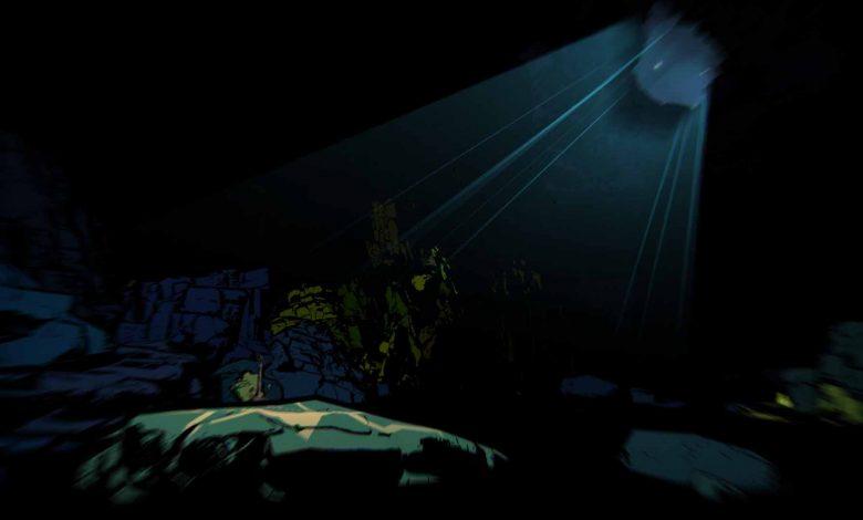 Grotto выйдет 20 октября в Steam, GOG и Humble