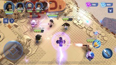 LEGO Star Wars: Castaways выйдет 19 ноября только в Apple Arcade