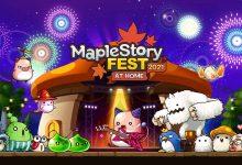 MapleStory Fest состоится 13 ноября 2021 года
