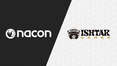 NACON приобретает Ishtar Games