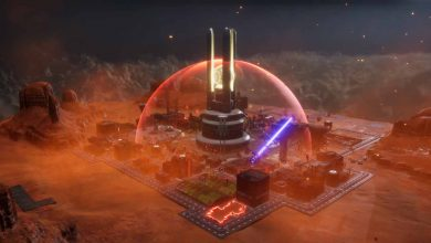 Sphere - Flying Cities вышла в раннем доступе Steam